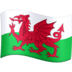 🏴󠁧󠁢󠁷󠁬󠁳󠁿 flag: Wales Emoji on Facebook Platform