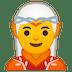 🧝 elf Emoji on Google Platform