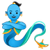 🧞‍♂️ man genie Emoji on Google Platform