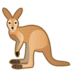🦘 kangaroo Emoji on Google Platform