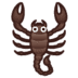 🦂 scorpion Emoji on Google Platform