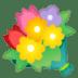 💐 Karangan Bunga Emoji pada Platform Google