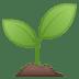 🌱 Semai Emoji pada Platform Google