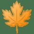 🍁 maple leaf Emoji on Google Platform
