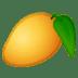 🥭 mango Emoji on Google Platform