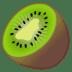 🥝 kiwi fruit Emoji on Google Platform