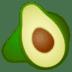 🥑 avocado Emoji on Google Platform