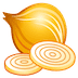 🧅 onion Emoji on Google Platform