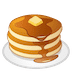 🥞 pancakes Emoji on Google Platform