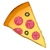 🍕 pizza Emoji on Google Platform