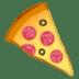 🍕 بيتزا الإيموجي على منصة جوجل