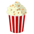 🍿 popcorn Emoji on Google Platform