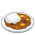 🍛 curry rice Emoji on Google Platform