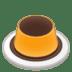 🍮 custard Emoji on Google Platform