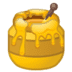 🍯 honey pot Emoji on Google Platform