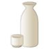 🍶 sake Emoji on Google Platform