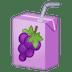 🧃 beverage box Emoji on Google Platform