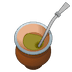 🧉 mate Emoji on Google Platform