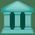 🏛️ classical building Emoji on Google Platform