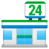 🏪 convenience store Emoji on Google Platform