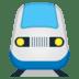 🚆 Поезд Эмодзи на платформе Google