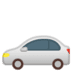 🚗 Automobile Emoji on Google Platform