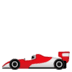 🏎️ racing car Emoji on Google Platform