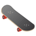 🛹 skateboard Emoji on Google Platform