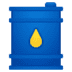 🛢️ Oil Drum Emoji on Google Platform