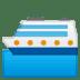 🛳️ passenger ship Emoji on Google Platform