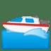 🛥️ Motor Boat Emoji on Google Platform