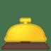 🛎️ Bellhop Bell Emoji on Google Platform