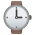 ⌚ watch Emoji on Google Platform