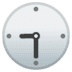🕤 Nine-Thirty Emoji on Google Platform