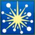 🎇 sparkler Emoji on Google Platform