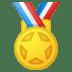 🏅 sports medal Emoji on Google Platform