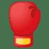 🥊 boxing glove Emoji on Google Platform