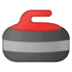 🥌 curling stone Emoji on Google Platform