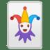 🃏 joker Emoji on Google Platform