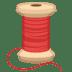 🧵 thread Emoji on Google Platform