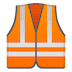 🦺 safety vest Emoji on Google Platform