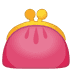 👛 purse Emoji on Google Platform