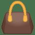 👜 Handbag Emoji on Google Platform