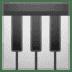 🎹 musical keyboard Emoji on Google Platform
