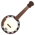 🪕 banjo Emoji on Google Platform