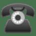 ☎️ telephone Emoji on Google Platform