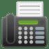 📠 Faxapparaat Emoji op Google Platform