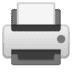 🖨️ Imprimante Emoji sur la plateforme Google
