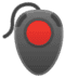 🖲️ trackball Emoji on Google Platform