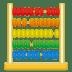 🧮 abacus Emoji on Google Platform
